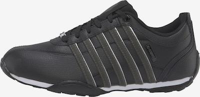 K-SWISS K-Swiss Sneaker »Arvee 1.5« in anthrazit / schwarz / weiß, Produktansicht