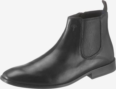 JOOP! Boots 'Philemon' in schwarz, Produktansicht