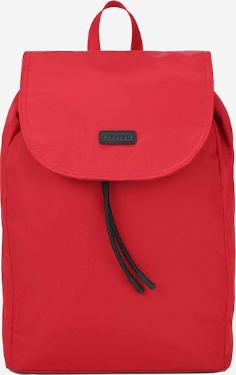 Expatrié Nahrbtnik 'Clara' | rdeča barva, Prikaz izdelka
