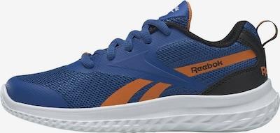 REEBOK Sneaker in blau / orange / schwarz, Produktansicht