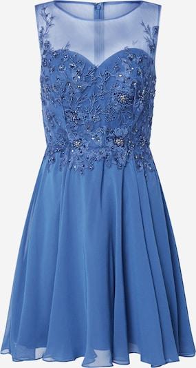 Laona Kleid in rauchblau, Produktansicht
