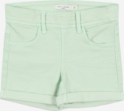 NAME IT Pantalon 'SALLI' en menthe, Vue avec produit