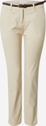 CRAGHOPPERS Outdoorbroek 'NosiLife Briar' in de kleur Beige, Productweergave
