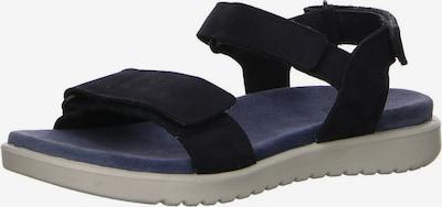 ECCO Sandale in marine, Produktansicht