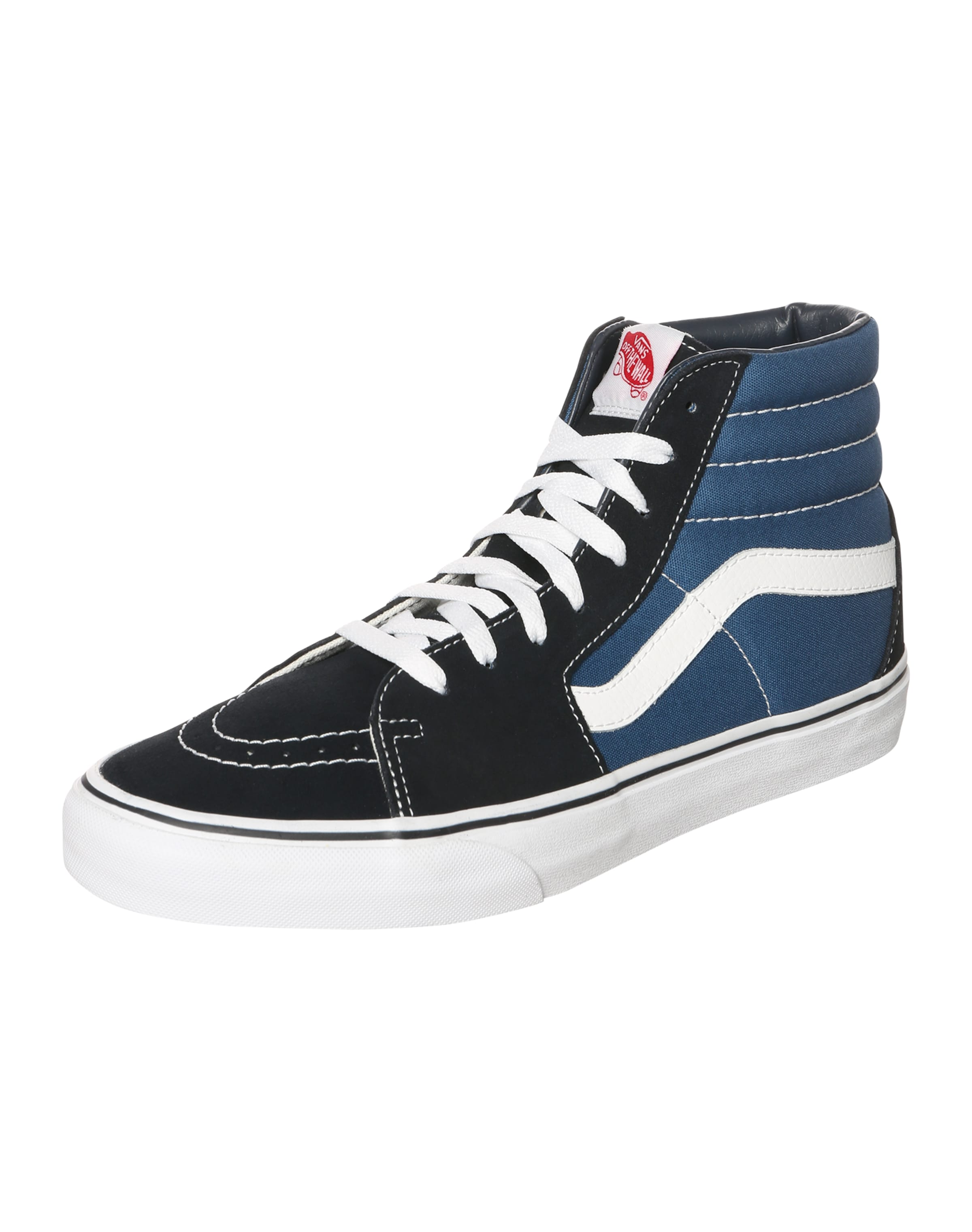 SchwarzWeiß Top Vans Sneaker hi' In High 'sk8 QxrCBtshd