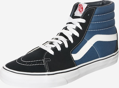 VANS High Top Sneaker 'SK8-HI' in navy, Produktansicht