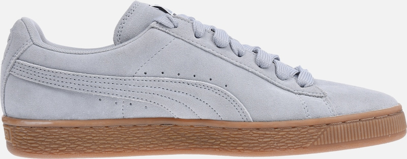 PUMA 'Suede Classic Gum Sneaker Sneaker Sneaker 7d0672