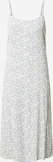 Hailys Robe d'été 'Giselle' en bleu clair / blanc, Vue avec produit