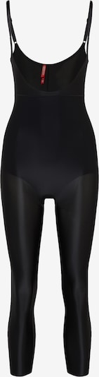 SPANX Shapingbody in de kleur Zwart, Productweergave
