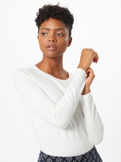 GANT T-Shirt in weiß: Frontalansicht