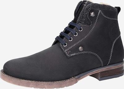 LURCHI Stiefel in blau, Produktansicht