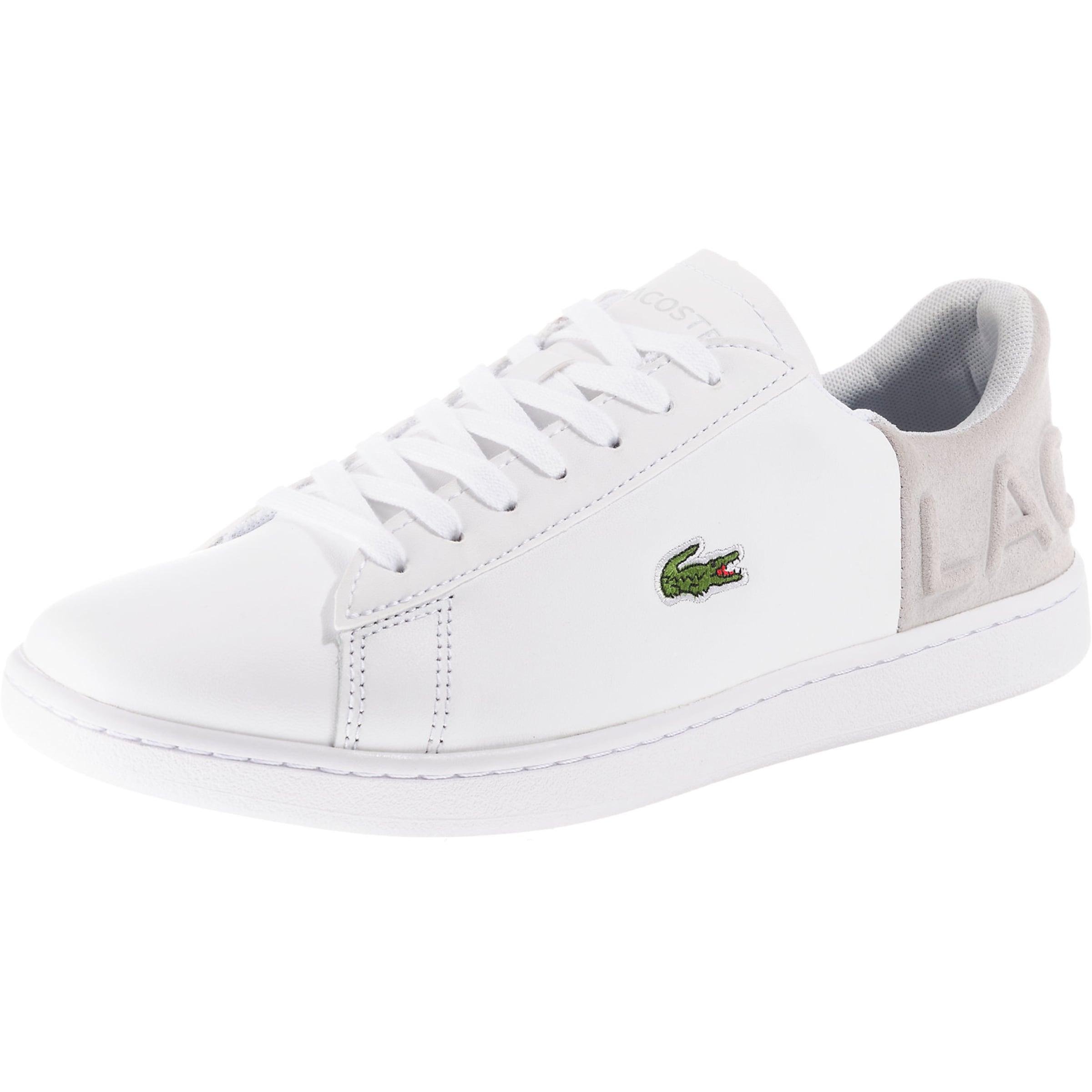LACOSTE Carnaby Evo Sneakers Verschleißfeste billige Schuhe