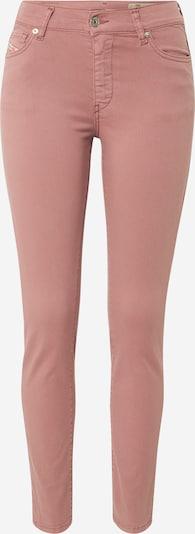 DIESEL Kavbojke 'D-Roisin' | roza barva, Prikaz izdelka