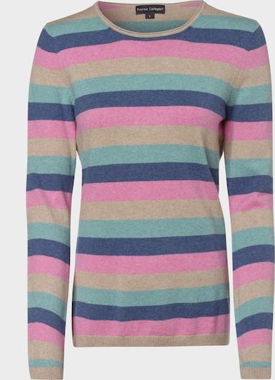 Franco Callegari Pullover in mischfarben, Produktansicht