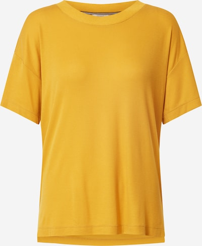 ESPRIT Tričko '2nd Skin' - žltá, Produkt