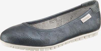 Dockers by Gerli Balerīntipa apavi pieejami zils, Preces skats