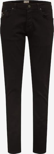 LTB Jeans 'PAUL D' in black denim, Produktansicht