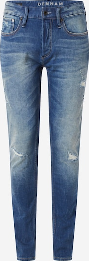 DENHAM Jeans 'BOLT WLBALTIC' in blue denim, Produktansicht