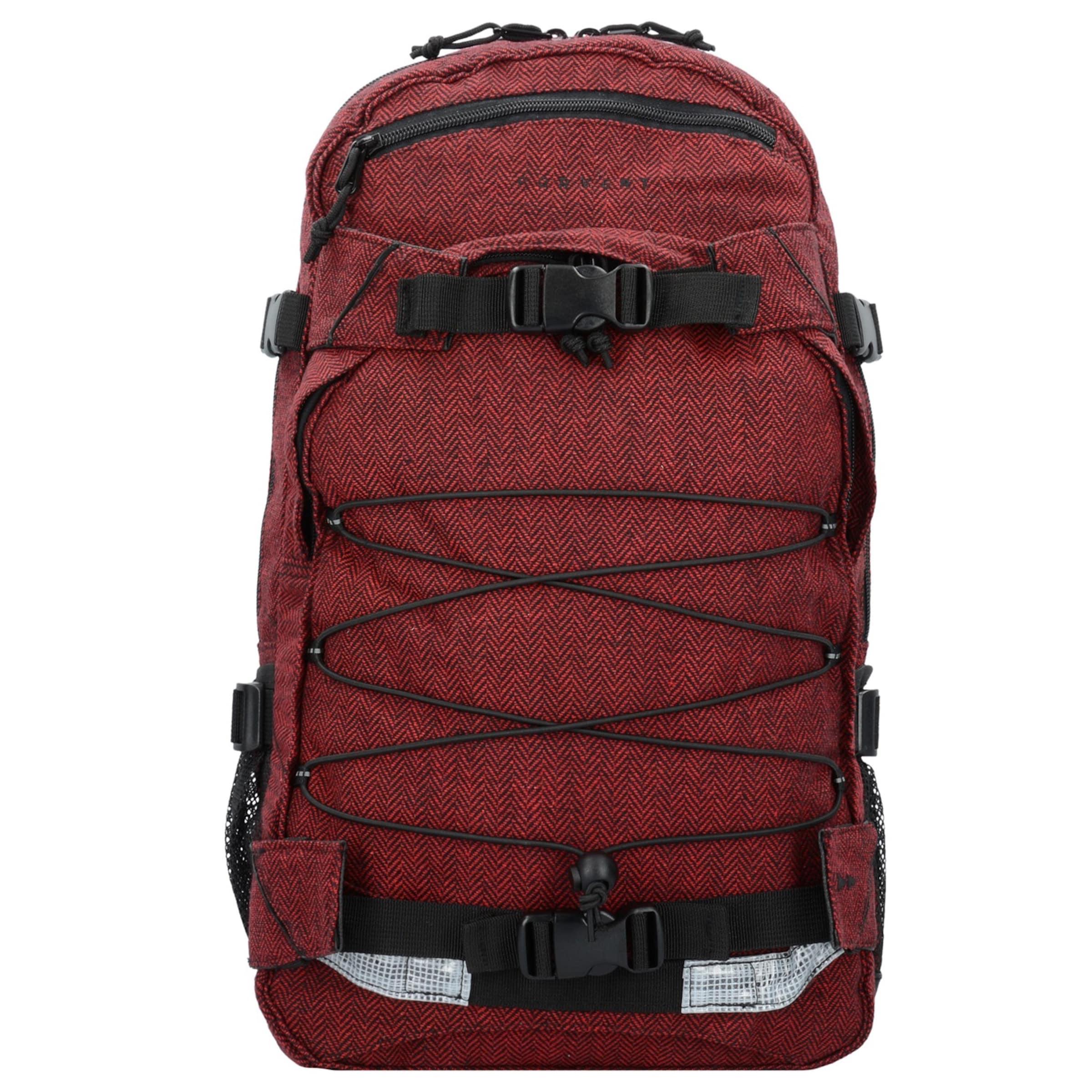 Verkauf In Deutschland Countdown-Paket Günstig Online Forvert Backpack New Laptop 'Louis' Rucksack 50 cm Billig Verkauf Echten yaWeMG
