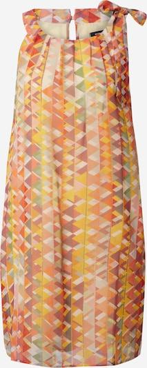 MORE & MORE Kleid in mischfarben / pfirsich / rosé, Produktansicht