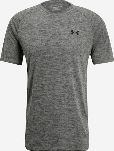 UNDER ARMOUR Funkční tričko 'Tech 2.0' - šedá, Produkt