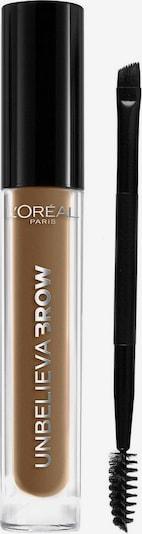 L'Oréal Paris Augenbrauen-Gel in hellbraun, Produktansicht