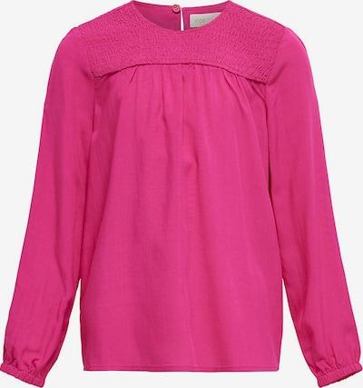 KIDS ONLY Bluse 'Konrosa' in pink, Produktansicht