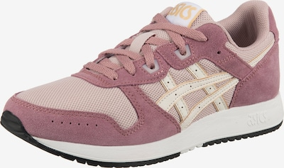 ASICS SportStyle Sneaker in rosé / weiß, Produktansicht
