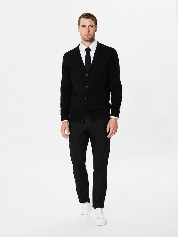 SELECTED HOMME Strick-Cardigan