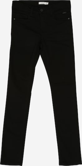 NAME IT Jeans 'THEO' in schwarz, Produktansicht