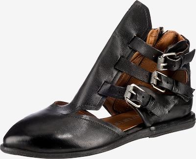 A.S.98 Stiefeletten in schwarz, Produktansicht