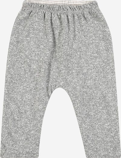 GAP Spodnie w kolorze nakrapiany szarym, Podgląd produktu