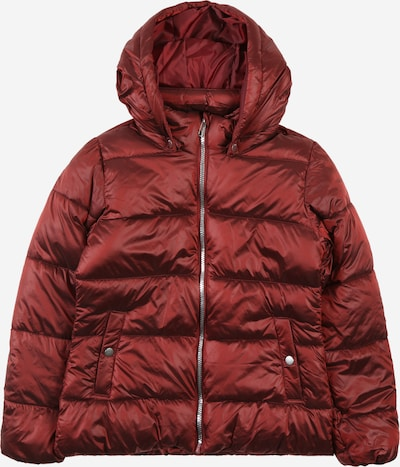 KIDS ONLY Jacke in rot: Frontalansicht