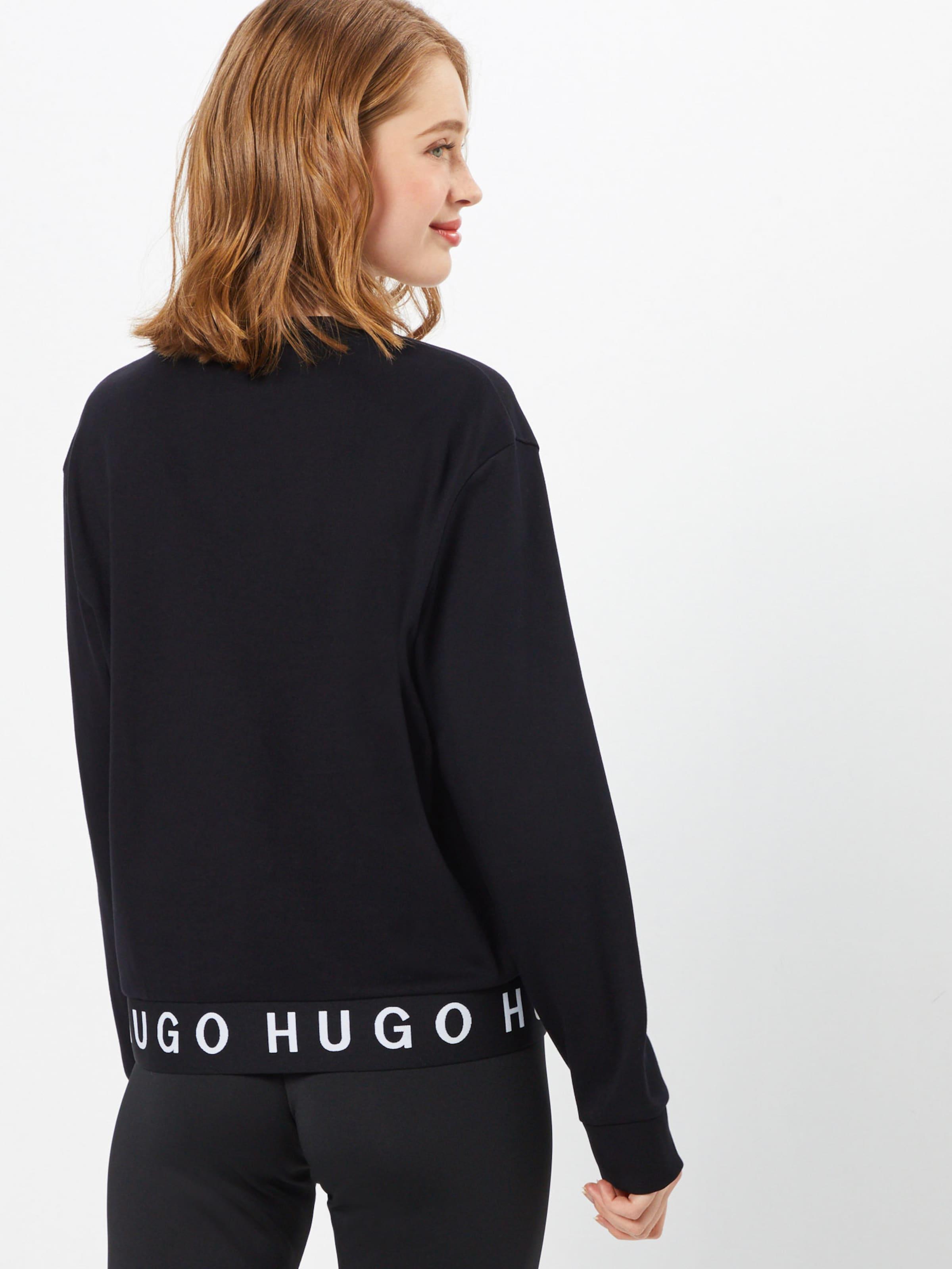 'nicci Schwarz Hugo In Sweatshirt 2' 4RL5A3jq