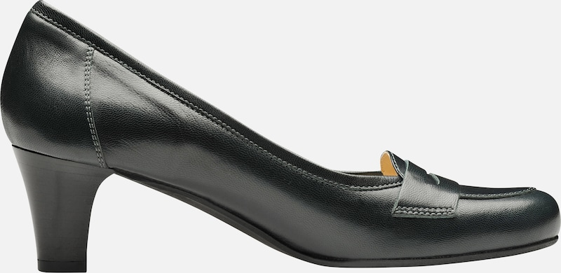 Haltbare Mode billige Schuhe EVITA | getragene Damen Pumps Schuhe Gut getragene | Schuhe 6f30af