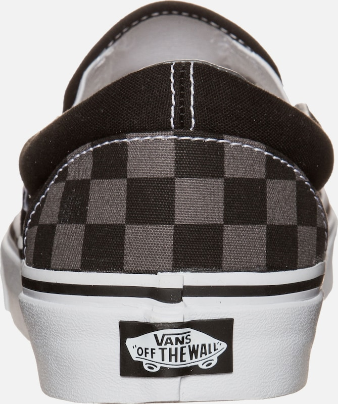 Trend Vans Classic Slip On True BlauWeiß Flache Schuhe Herren :