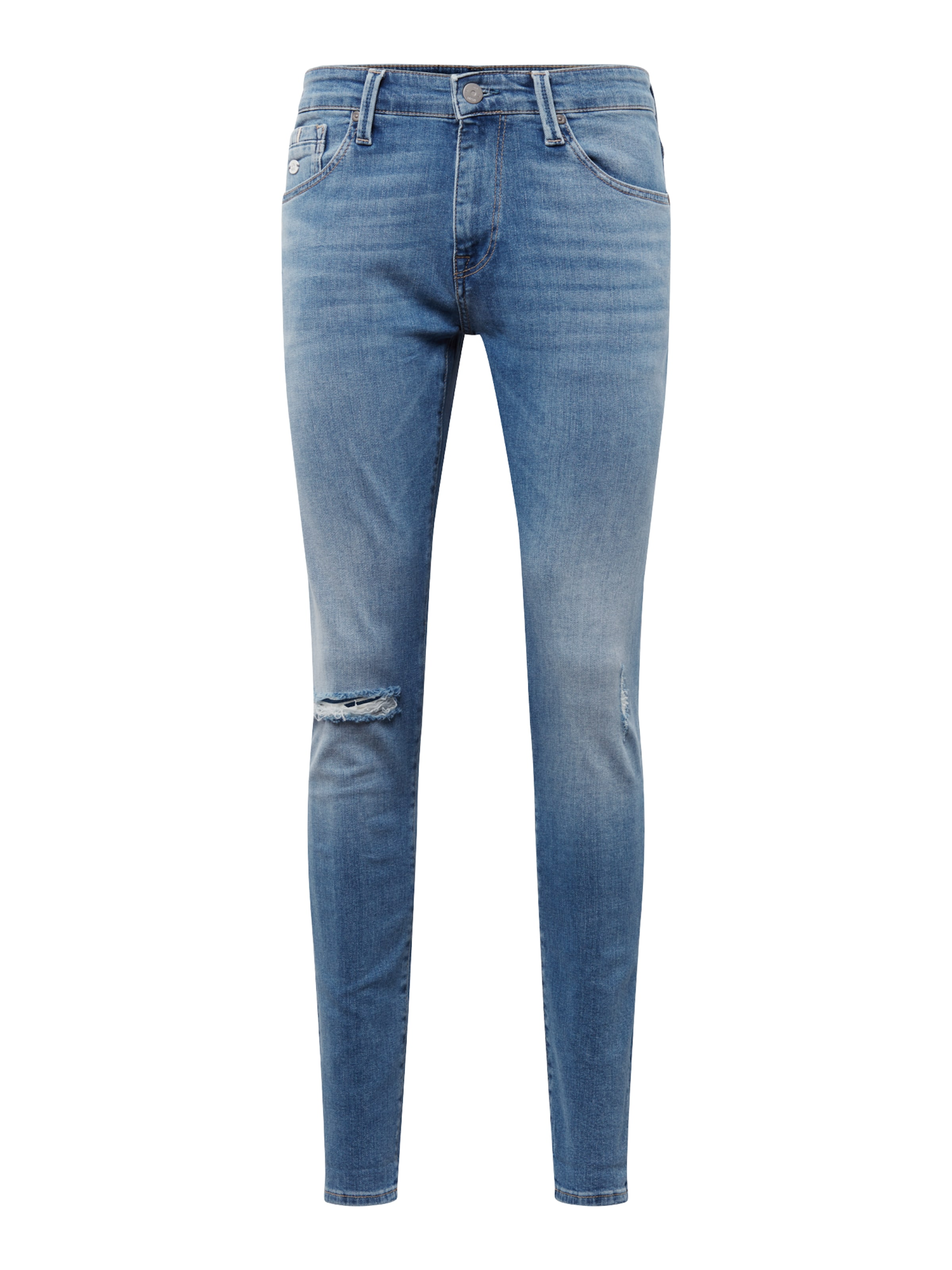 Jeans Denim In 'leo' Mavi Blue TXkuOwiPZl