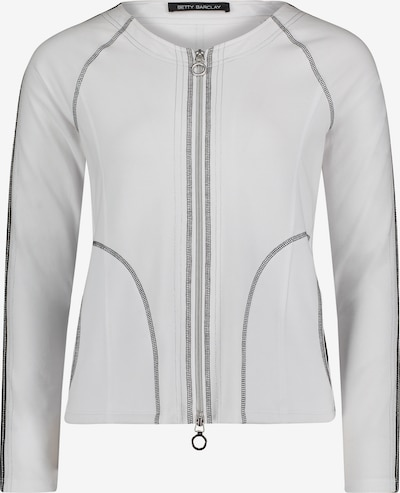 Betty Barclay Shirtjacke in weiß, Produktansicht