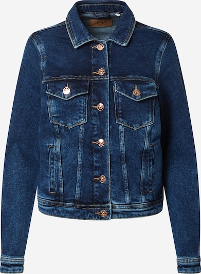 ONLY Jacke 'Dido' in blue denim, Produktansicht