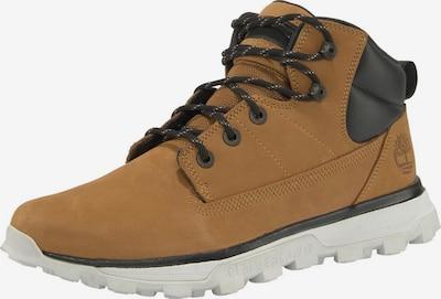 Boots stringati 'Treeline' TIMBERLAND di colore cognac / nero, Visualizzazione prodotti