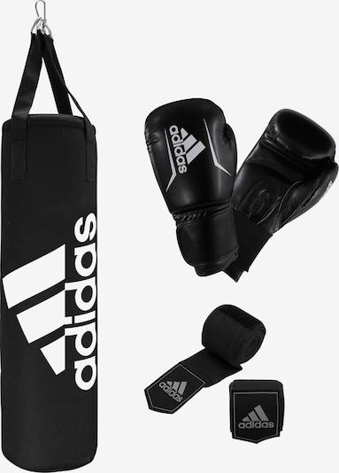 ADIDAS PERFORMANCE Boxsack 'Boxset' in schwarz, Produktansicht
