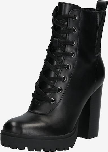 STEVE MADDEN Stiefeletten 'LATCH' in schwarz, Produktansicht