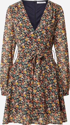 GLAMOROUS Šaty - tmavomodrá / zmiešané farby, Produkt
