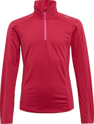 CMP Sportshirt 'GIRL SWEAT'