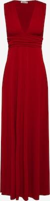 Robe de soirée 'WG 8118' - WAL G. en rouge
