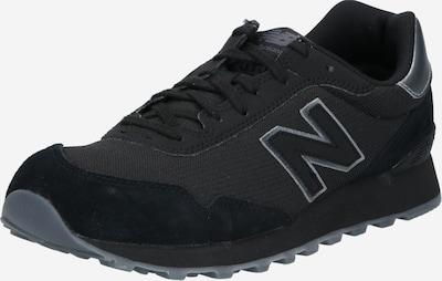 new balance Sneaker in silbergrau / dunkelgrau, Produktansicht