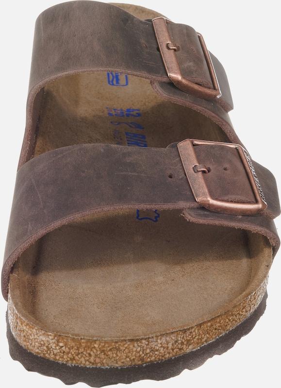 BIRKENSTOCK BIRKENSTOCK BIRKENSTOCK Arizona FL WB Pantoletten 411edd