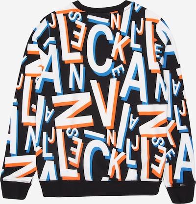 Calvin Klein Jeans Sweatshirt in de kleur Gemengde kleuren / Zwart, Productweergave