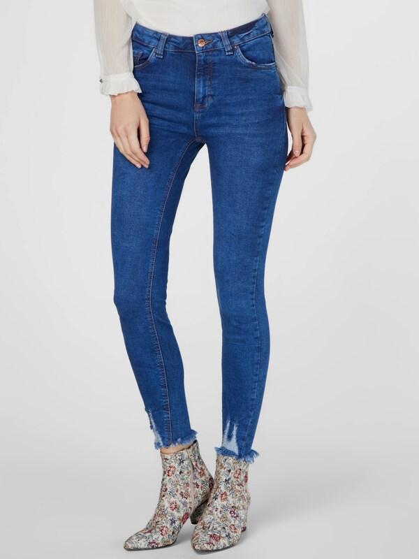 NEW LOOK Jeans 'MOONLIGHT CATSCRATCH'