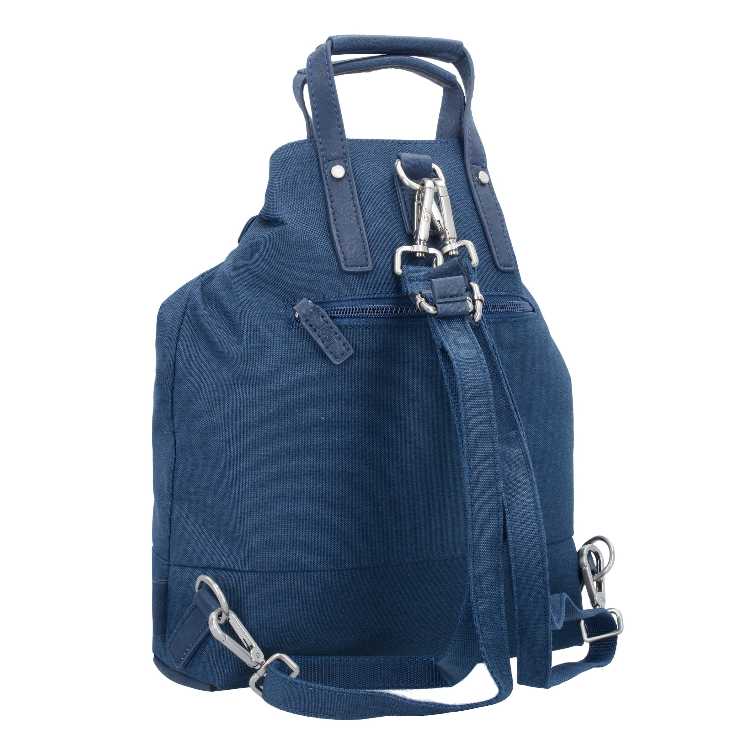 Bag Dos Xs City' Bleu En À 'bergen Jost change 3in1 Sac X htrdsQ